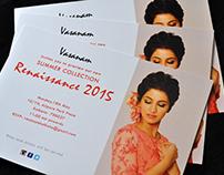Vasanam - Invite