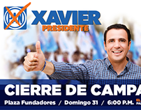 Xavier Azuara