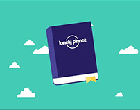 Lonely Planet Competition—Concept