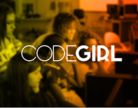 CodeGirl Screening Ads