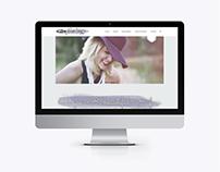 Website Design on Wordpress for Photographer