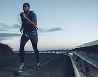 Totalsports - Winter Running Photography - 2018
