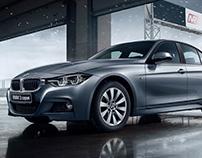 BMW calendar