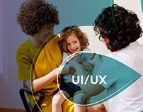 EVEX - UI/UX