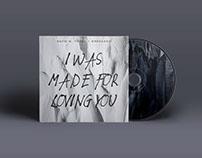 Album Art | I Was Made for Loving You Cover