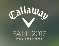Callaway Apparel Fall 2017