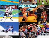 Sport.ua / Poster
