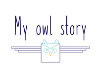 Charte graphique My Owl Story