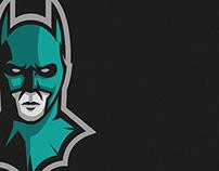 Arkham city BATS