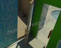 Projecto SPA em 3D