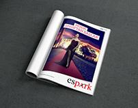 Espark Mall - Spor dergisi ilanları