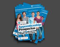 Shropshire Council - Kickstart Your Career - Prospectus