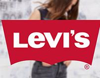 Levi's history
