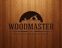 Wood Master Logo