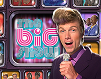 """The Big Show"" - High 5 Games"