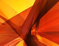 PRINT: Digital Juice - Abstract Juice Drops