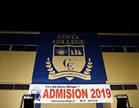 """Intervención Colegio """"Costa College - Iquique"""""""