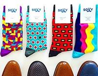 Soxy Patterns