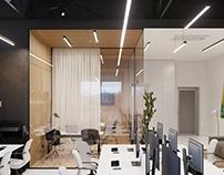 Galaxy office
