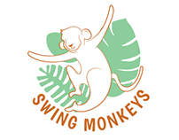 Swing Monkeys – Rebranding