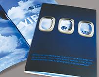 Annual Report Aeromexico 2011