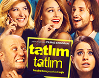 Tatlım Tatlım Movie Poster