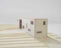Lakóépület-tervezés