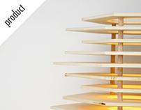 modular lamp |