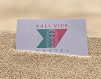 Kali Vice - Logo / Brand Design