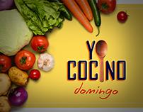 Yo Cocino Domingo