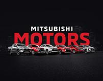 Mitsubishi Motors Perú | Social Media '19 - '20