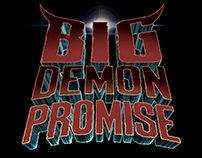 BIG DEMON PROMISE