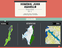 PAISAJE URBANO/2013-2/Estrategia Humedal J.Amarillo