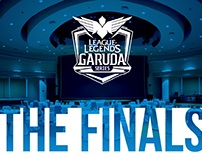 LGS The Finals 2017