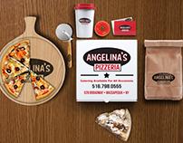 Angelina's Pizzeria Massapequa, NY