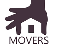 Movers Company Logo