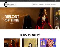 Redesign Magonn / Ngoc Minh