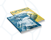 UNDICI - Magazine Restyling