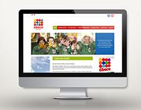 Web Design - Ábaco Jardín Infantil
