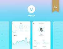 VitPilot (Mobile App)