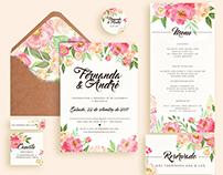 Wedding ID