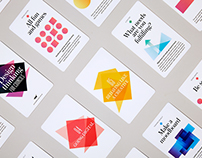Design thinking cards for councils