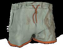 sport pants and leggings rendering