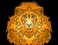Big Lion II