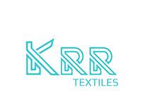 Logo - Krr Textiles
