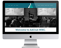AdClub WNC Website