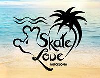 Branding | Skate Music Festival