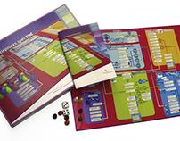 BOARD GAME : Huurcommissie
