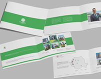 B2B Brochure 2016 - Citadela Residence