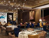 Senator Restaurant Kyiv